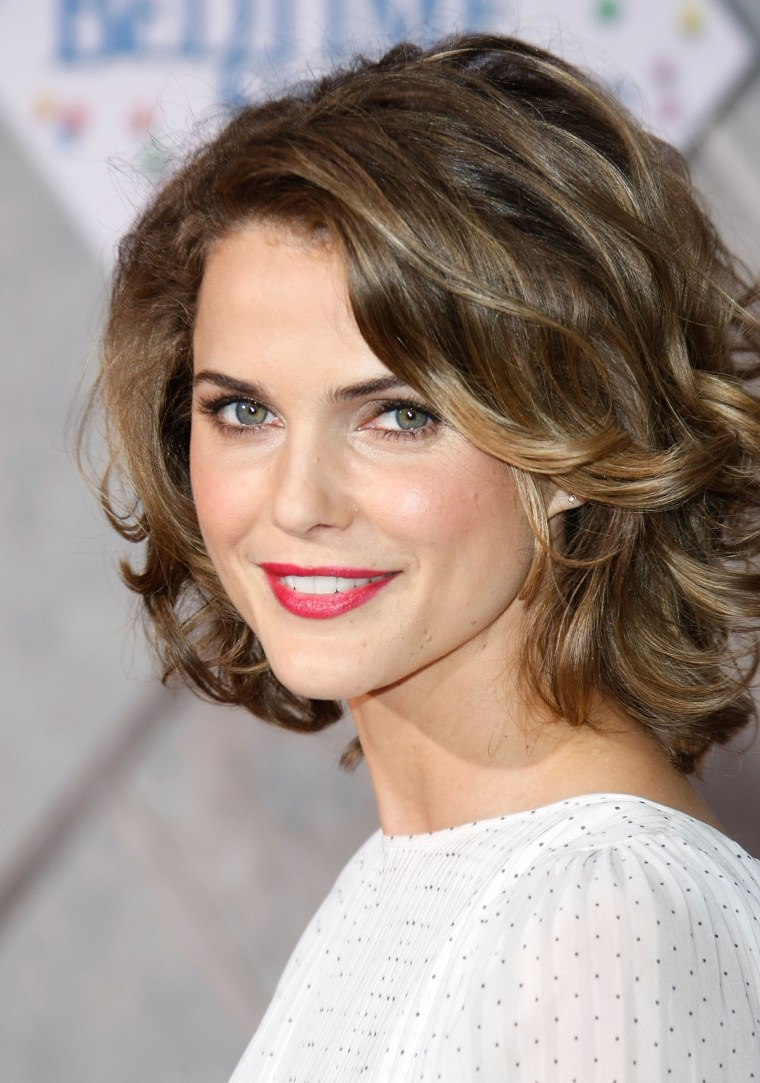 happy 40th, keri russell! see her hair evolution from 'felicity' to