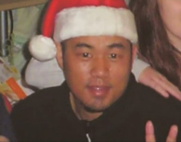 Mharloun Saycon, who was killed last December by the Long Beach Police Department