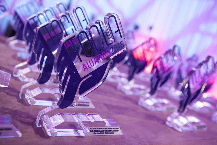 Tecla Awards recognizes excellence in Latino blogging, micro-blogging and social media and digital marketing.
