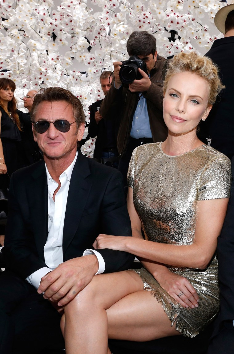 Who is dating charlize theron now