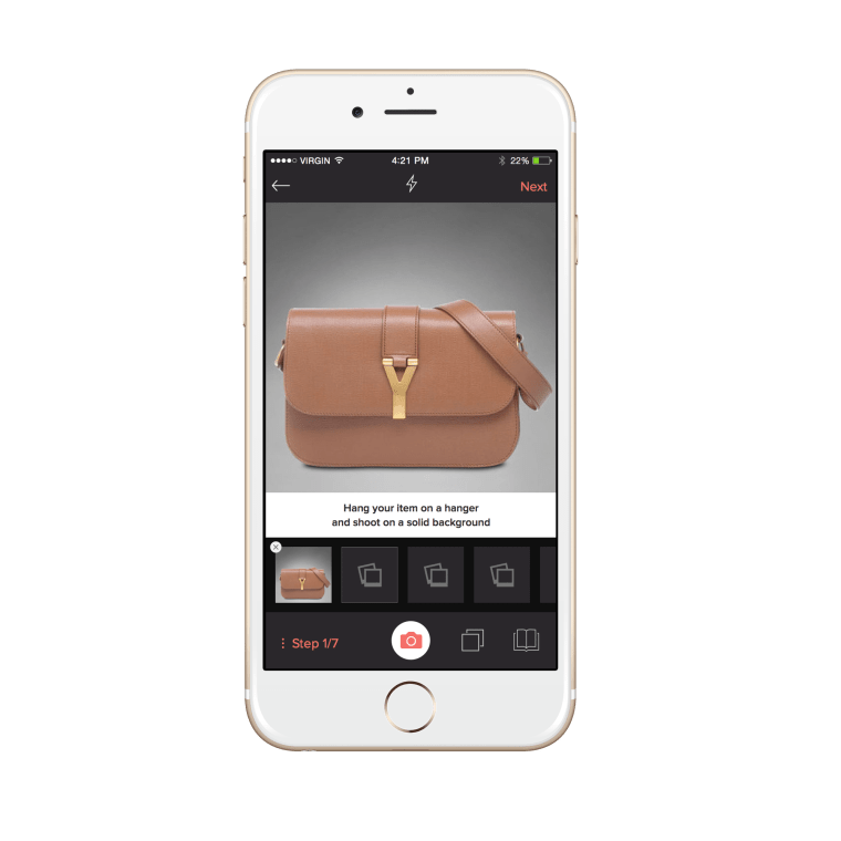 Spring cleaning organization apps