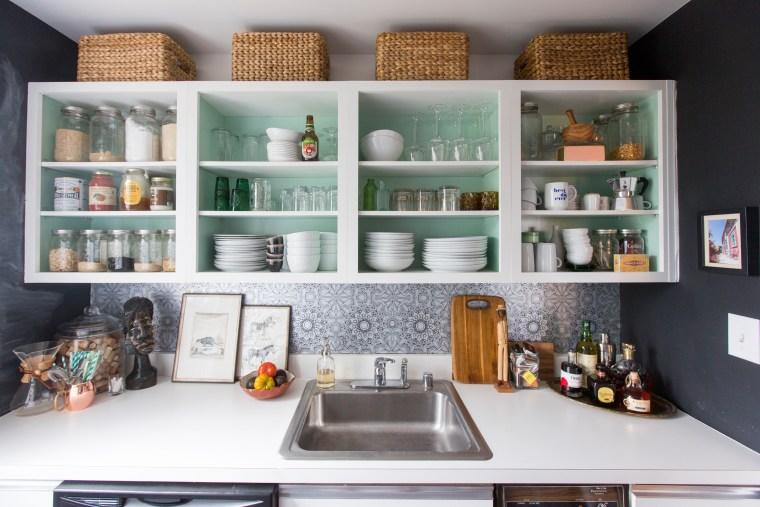 Take a look inside Kerra Huerta's Washington, D.C. home