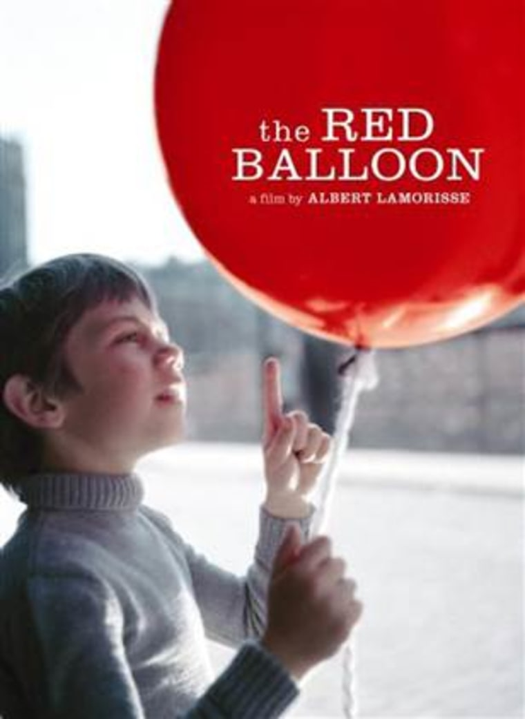 IMAGE: The Red Balloon