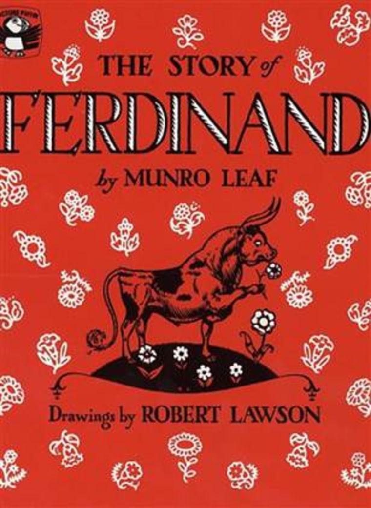 IMAGE: Story of Ferdinand