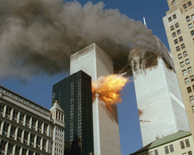 What's in the Missing 28 Pages From the 9/11 Inquiry?