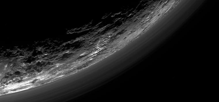 Image: SPACE-US-PLUTO
