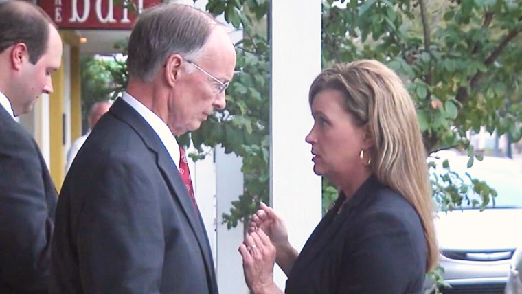 alabama 'love gov' robert bentley asks god to forgive him