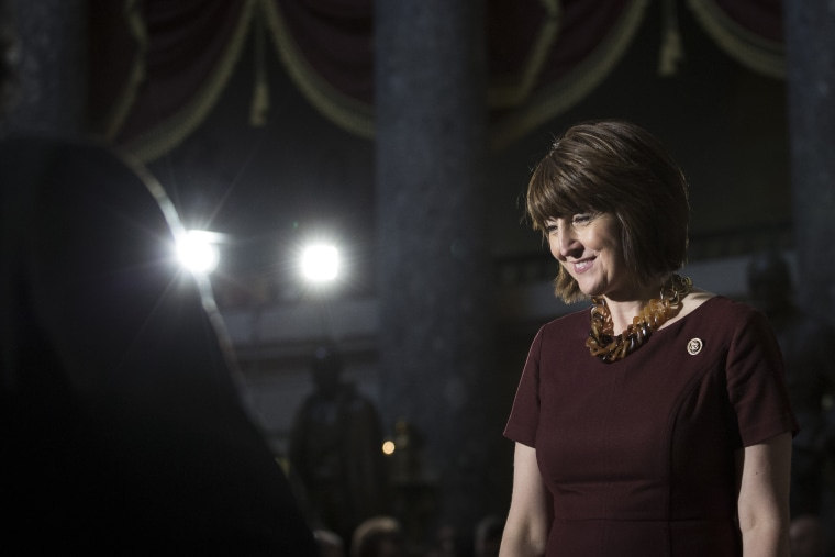 Image: Rep. Cathy McMorris Rodgers