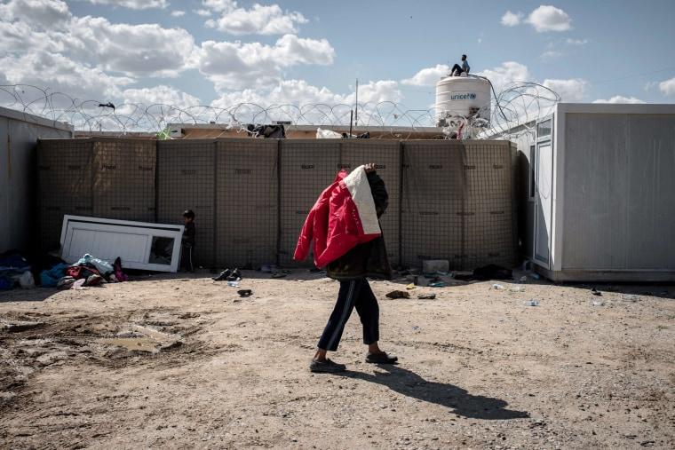 Image: Makmour Frontline