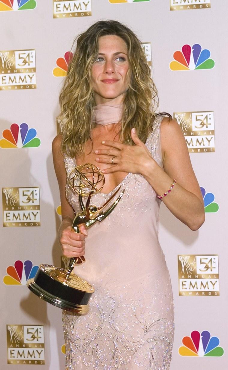 54th Annual Primetime Emmy Awards
