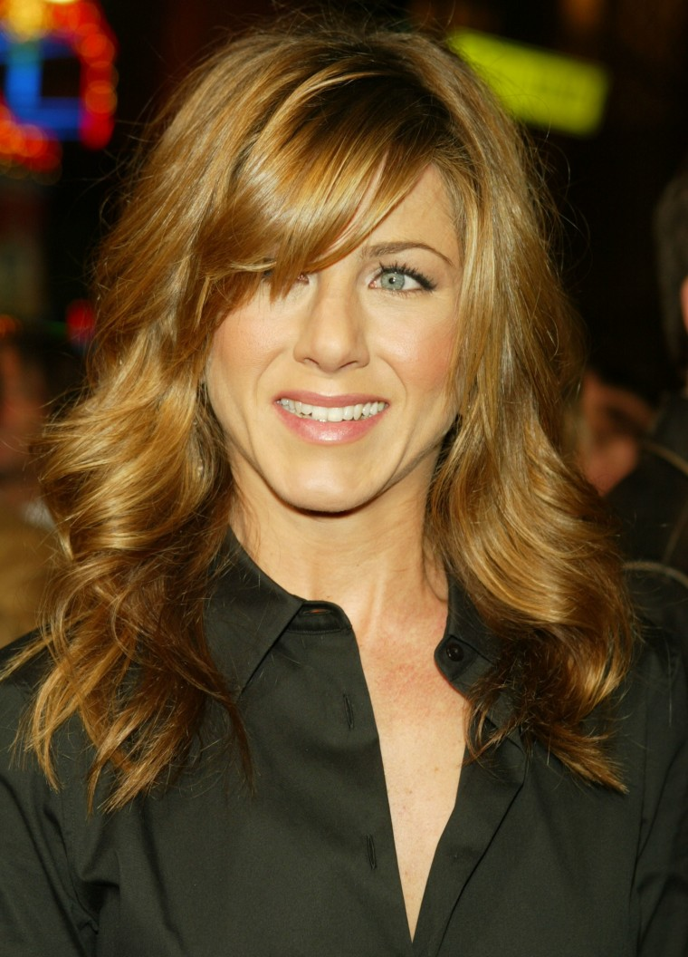 """Los Angeles Premiere of Universal Pictures' Film """"Along Came Polly"""""""