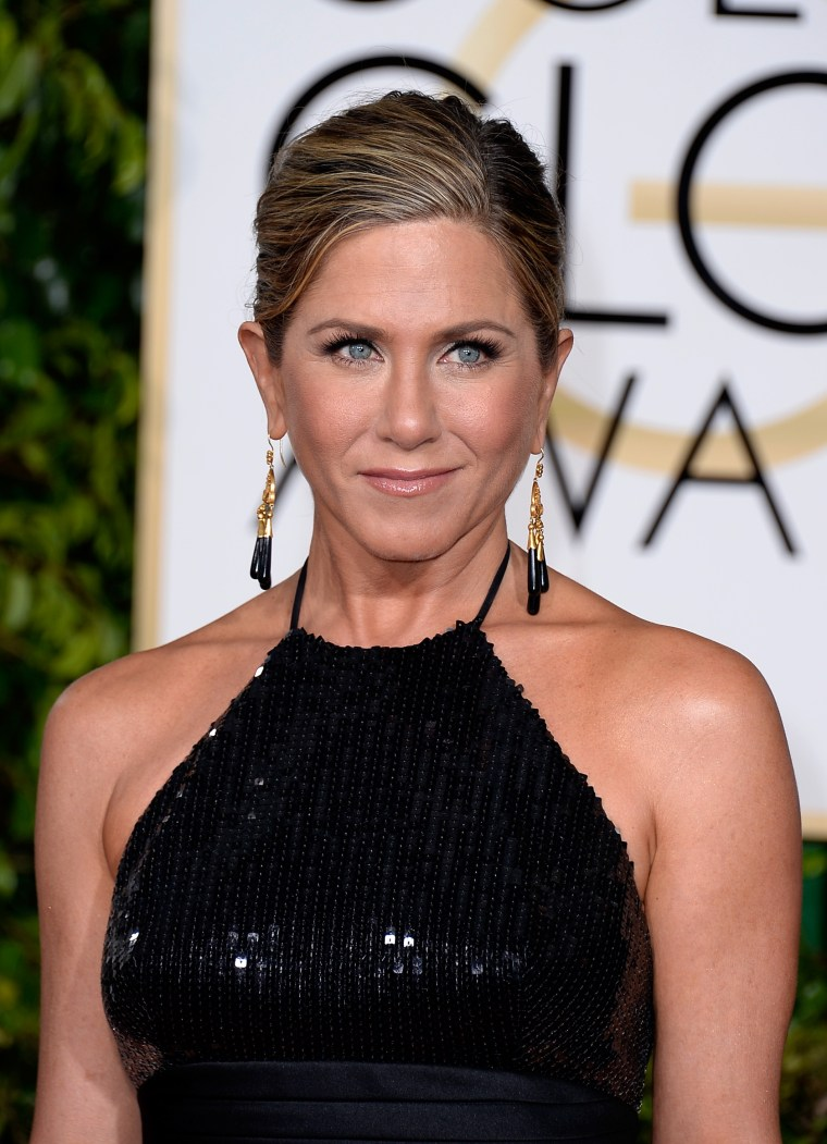 """NBC's \""""72nd Annual Golden Globe Awards\"""" - Arrivals"""