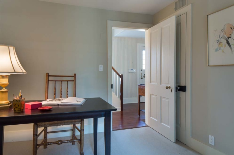 New york real estate see inside this 156 year old farmhouse for Zillow new york office