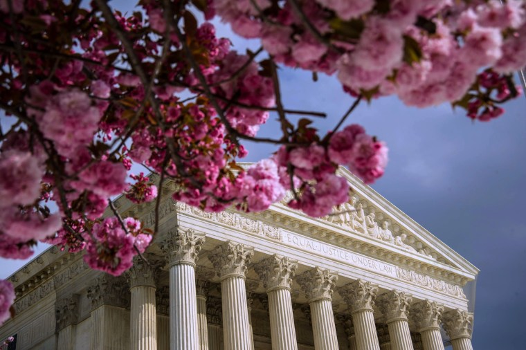 Image: US-SUPREME COURT-VOTE-FILES
