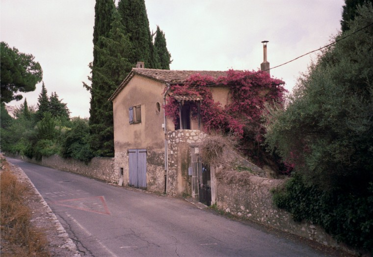 The house in Saint Paul de Vence, France where author and activist James Baldwin lived might be demolished. The property is now owned by a developer who plans to build luxury villas in its place.