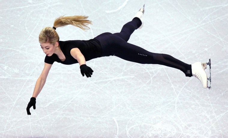 Image: Gracie Gold