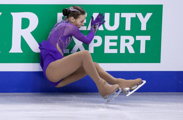 Image: Angelina Kuchvalska