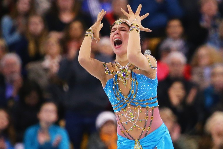 Image: BESTPIX ISU World Figure Skating Championships 2016 - Day 6