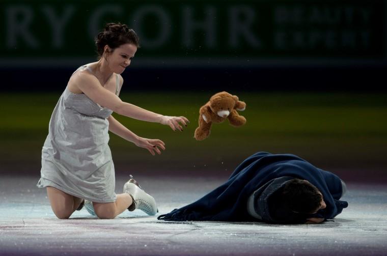 Image: 2016 ISU World Figure Skating Championships