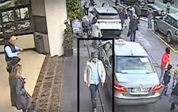 Brussels Bombing: New Video Released Showing 'Man in White'