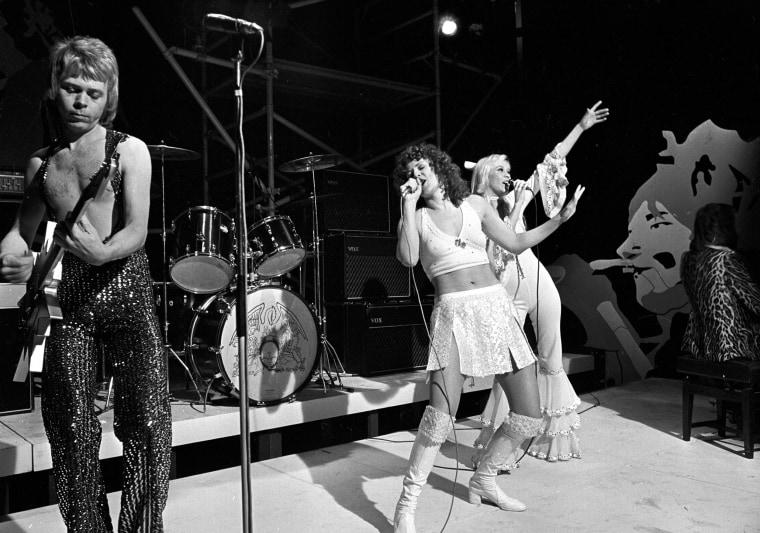 Image: ABBA