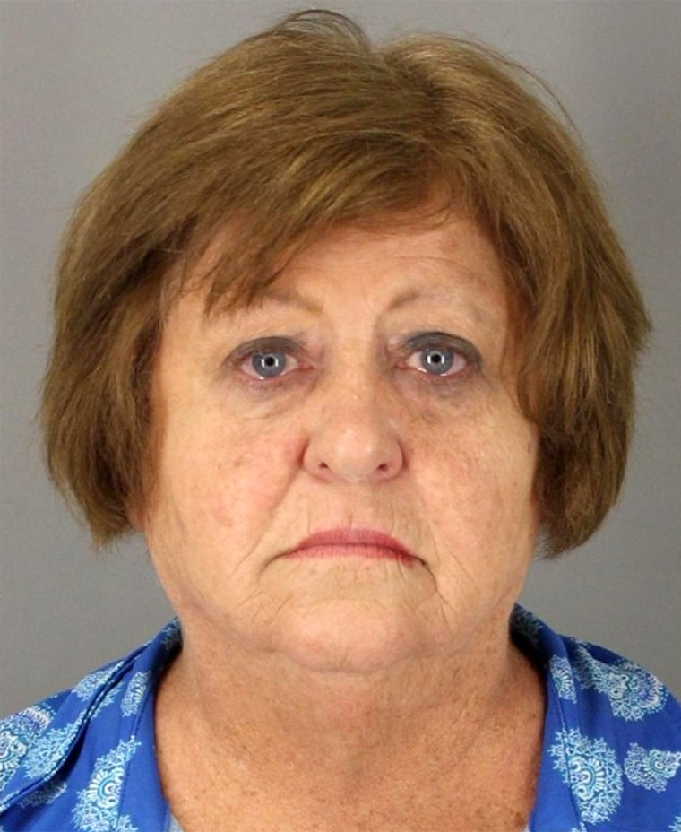 Mary A. Hastings, a 63-year-old teacher at Ozen High School, was arrested for assault after video surfaced of her hititng a student in her math class.