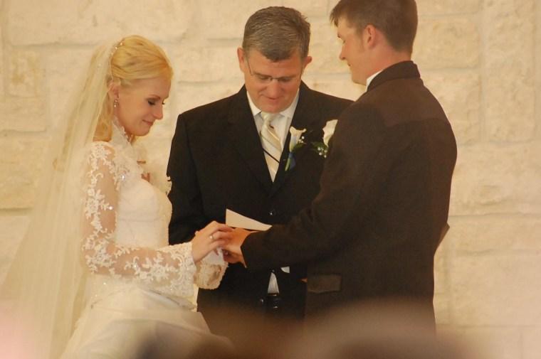bionic bride