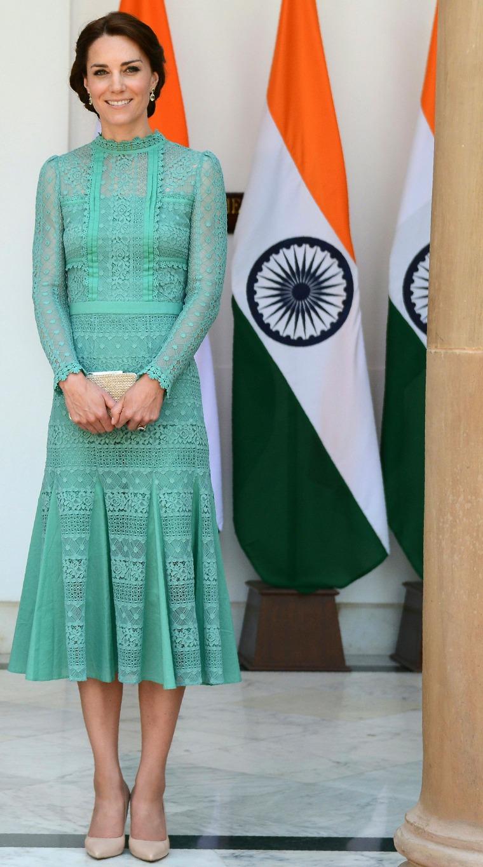 Image: INDIA-ROYALS
