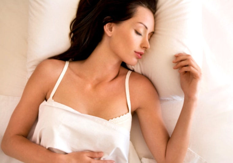 Groggy? 3 easy ways to improve the quality of your sleep