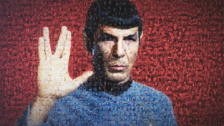 """""""For the Love of Spock"""" - A Documentary Film"""