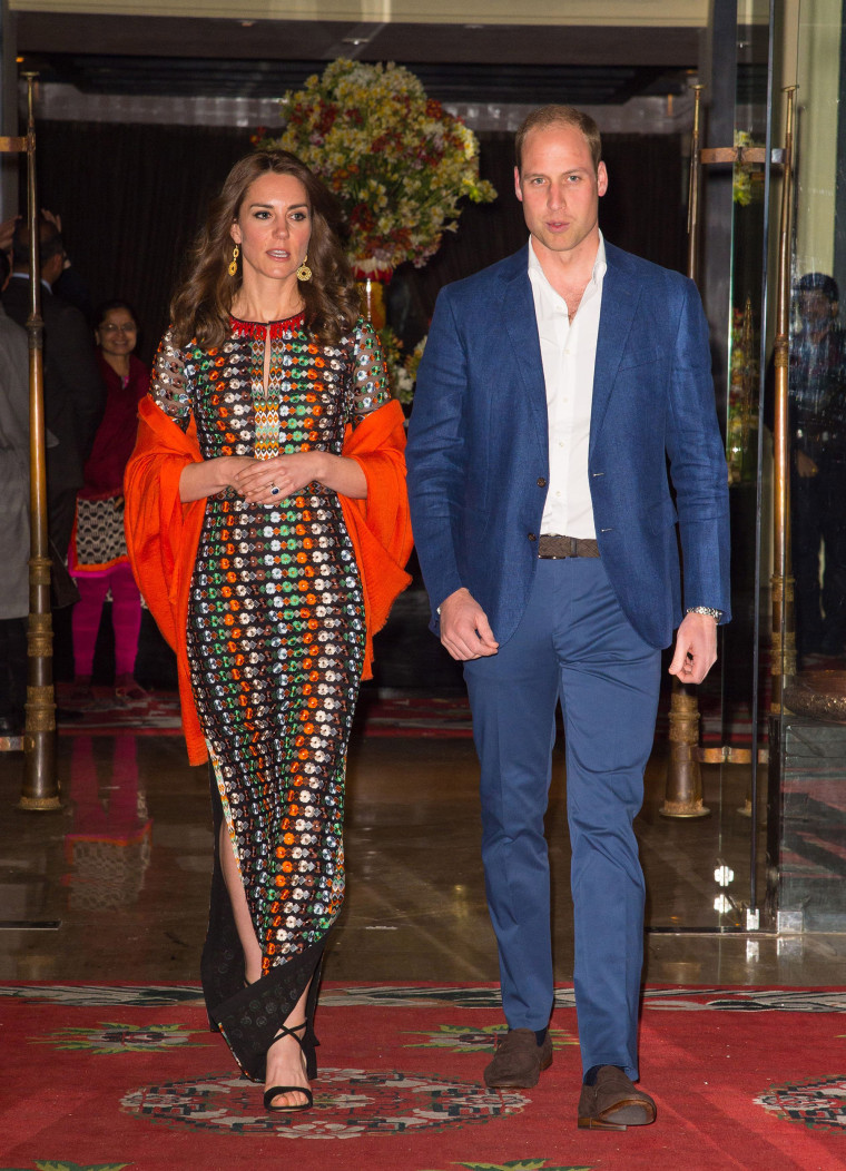 Image: Royal visit to India and Bhutan - Day 5