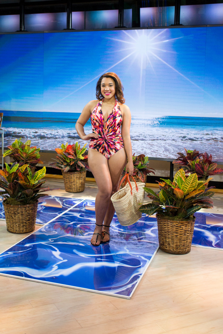 Bathing suits for body types