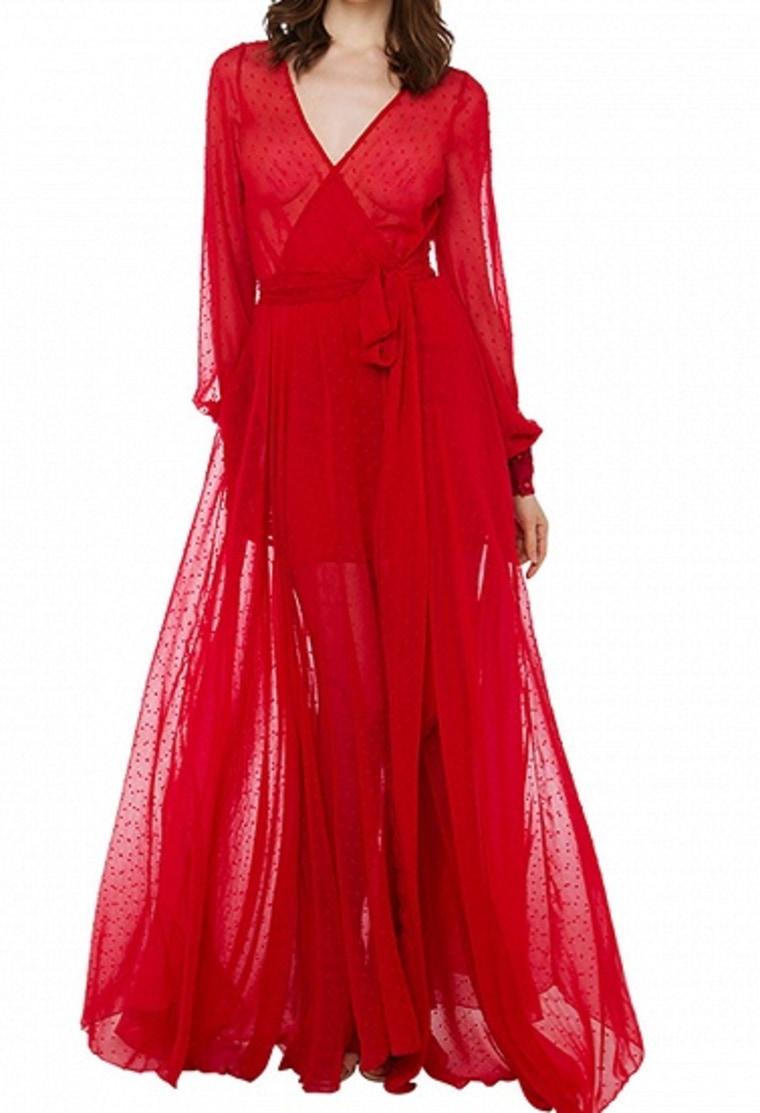 Choies maxi dress