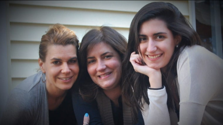 Boston strong: Dylan sits down with marathon bombing survivors