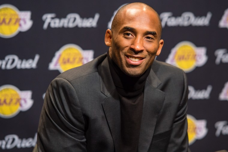 Image: Los Angeles Lakers v Cleveland Cavaliers