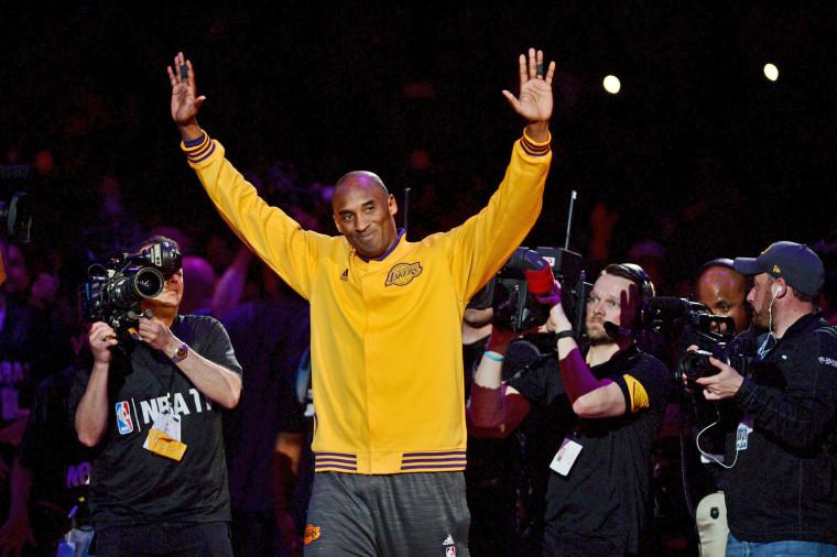 Image: NBA: Utah Jazz at Los Angeles Lakers
