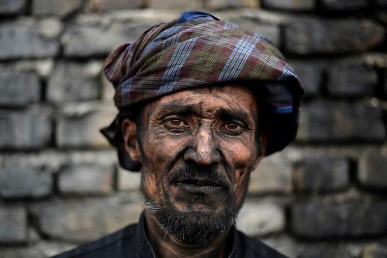 Image: TOPSHOT-AFGHANISTAN-SOCIETY