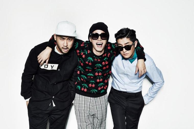 Epik High Is Bringing South Korean Rap To Coachella