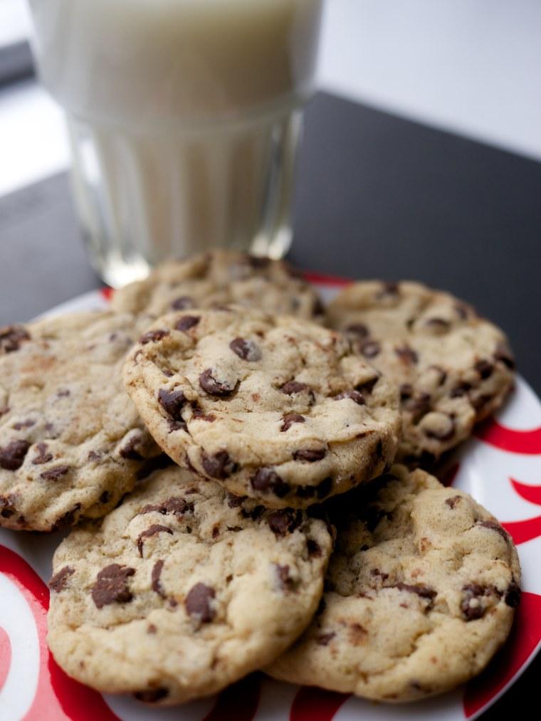 Mr. Cory cookies