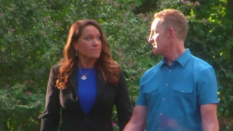Image of the North Carolina couple suing the HGTV program