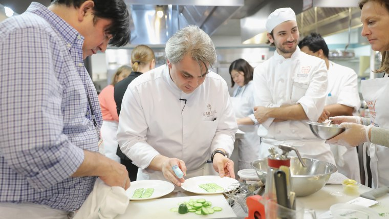 8th Annual New York Culinary Experience