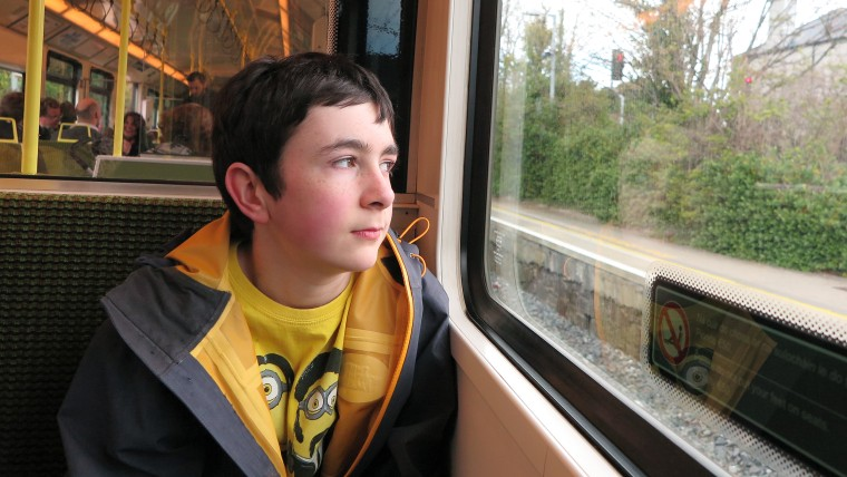 What is it like to have autism? Watch this 13-year-old's heartfelt explanation