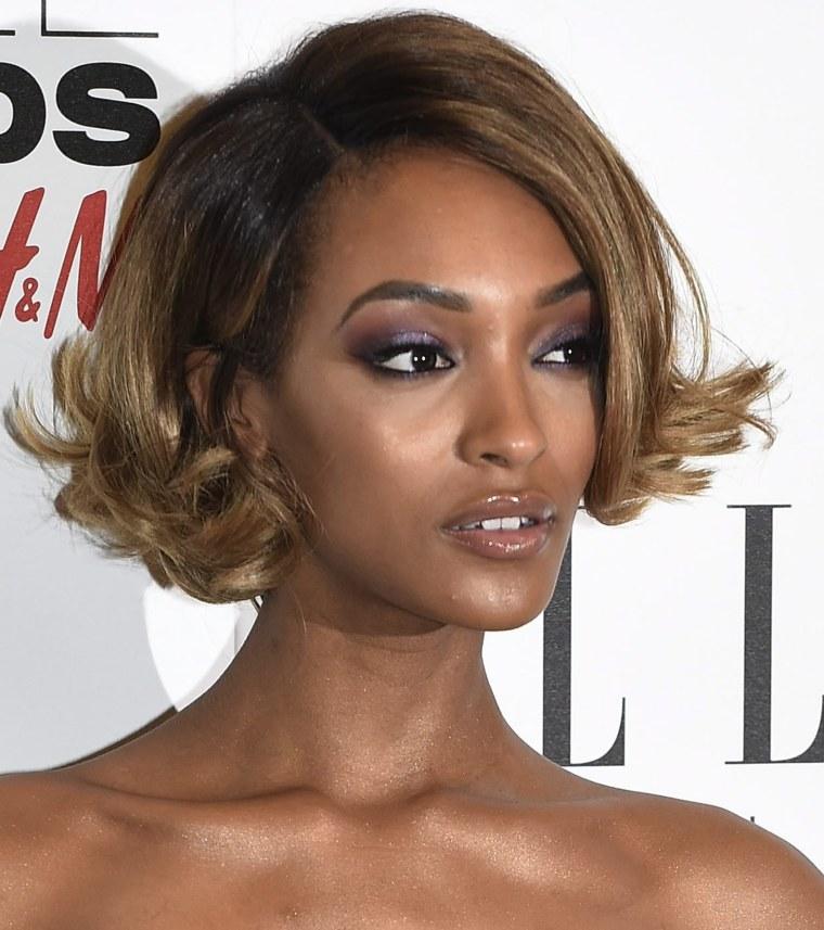 Image: Arrivals - Elle Fashion Awards 2016