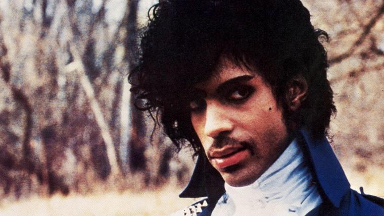IMAGE: Purple Rain,  Prince
