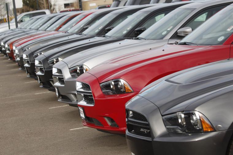 Image: Chrysler
