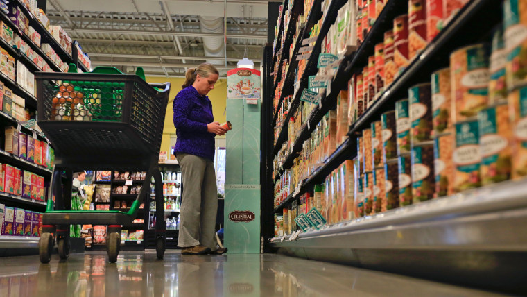 Shopping in loud environments leads to stress for those with autism