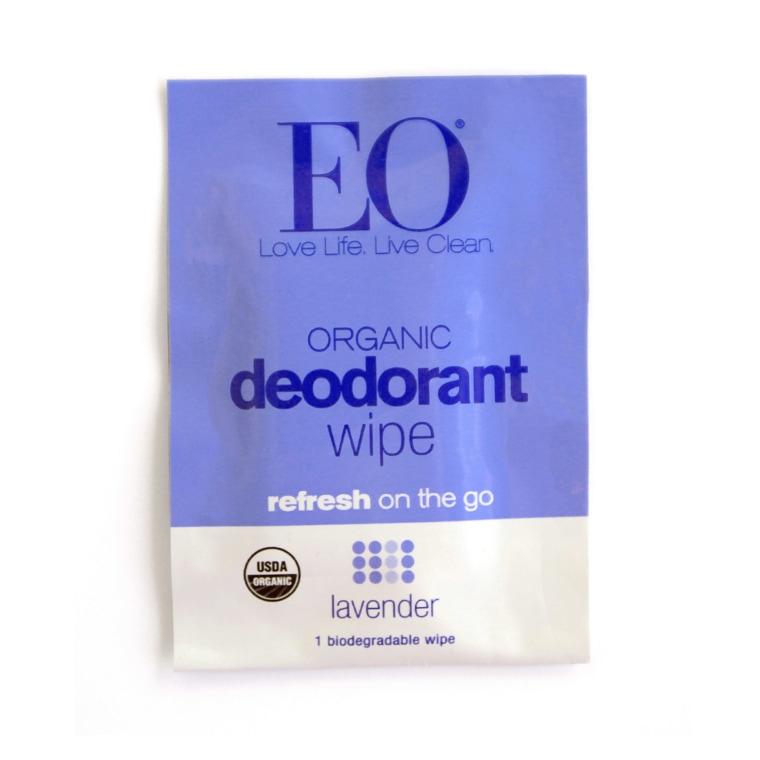 Best deodorant for women