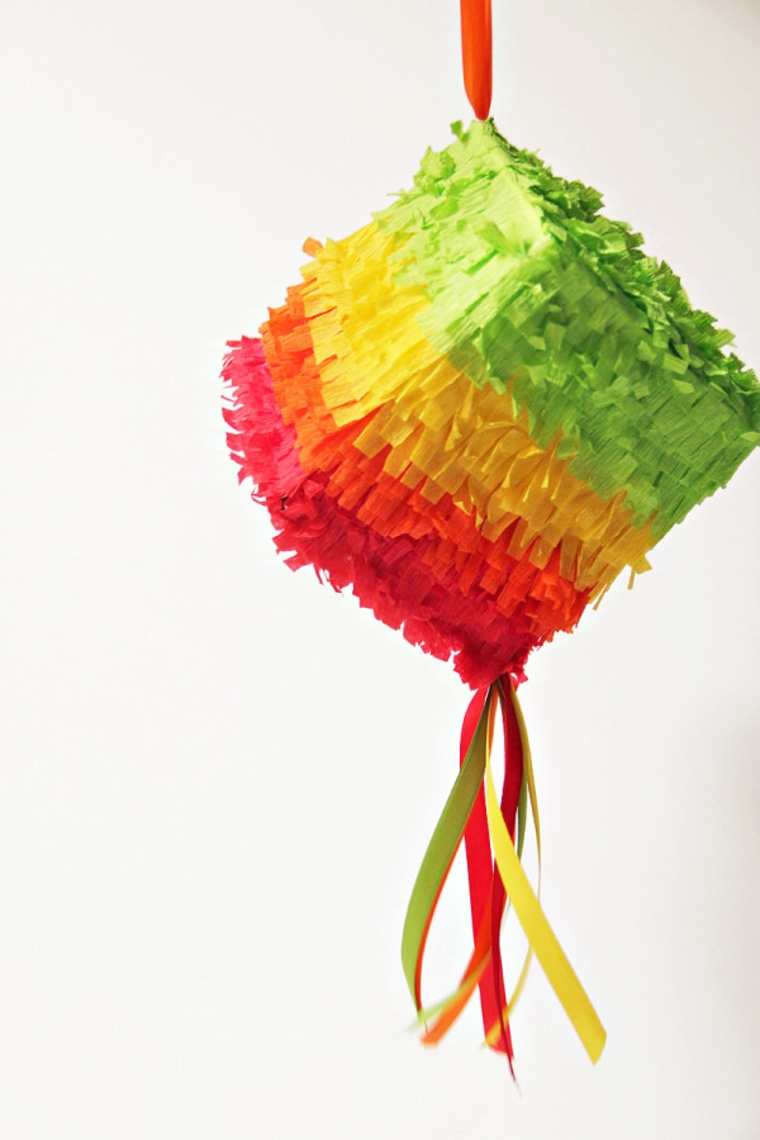 DIY Cinco De Mayo Decor Ideas