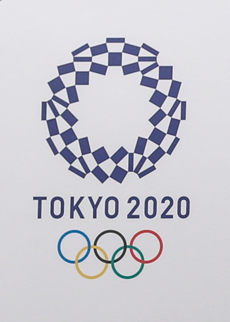 Image: Tokyo 2020 To Unveil The 2020 Olympic/Paralympic Games Emblems