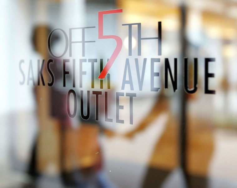 Saks To Close Two Stores